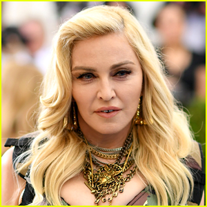 Madonna Seemingly Responds to Speculation That She Got Butt Implants