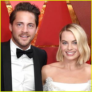 Margot Robbie Shuts Down Speculation Over When She'll Have a Baby: 'I'll Do What I'm Going to Do'