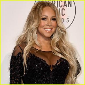 Mariah Carey Shows Off Her Incredible Figure in Vacation Bikini Photo!