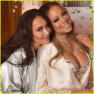 Mariah Carey Settles Lawsuit With Former Manager Stella Bulochnikov
