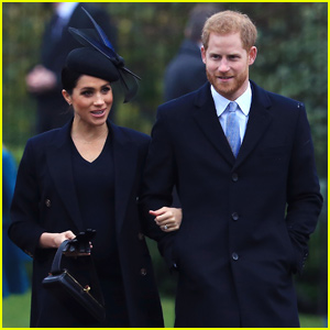 Meghan Markle Made a Special New Year's Resolution Months Before Meeting Prince Harry