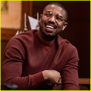 Michael B. Jordan Is Promoting Two Projects at Sundance 2019!