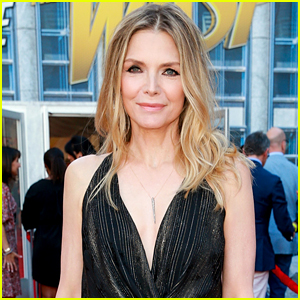 Michelle Pfeiffer Joins Instagram With a Throwback Post!