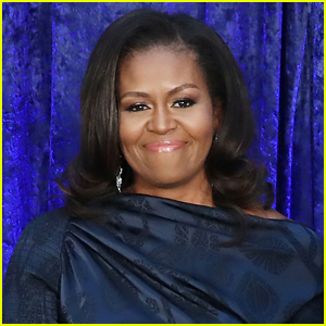 Michelle Obama's Book 'Becoming' Breaks Record Set By 'Fifty Shades of Grey'