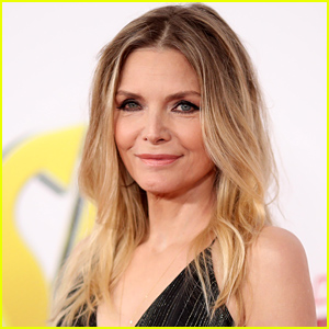 Michelle Pfeiffer Posts a 'Maleficent 2' Teaser - See the Pic!