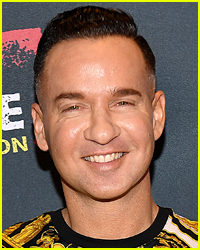 Mike 'The Situation' Sorrentino Begins His Prison Sentence