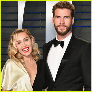 Miley Cyrus 'Doesn't Really Care' Photos From Her Wedding Were Leaked