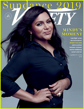 Mindy Kaling Describes How She Felt When Fox Cancelled 'Mindy Project'