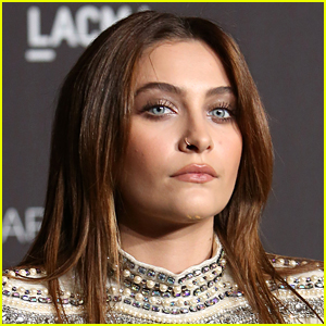 Paris Jackson Breaks Silence on Reports That She's in Treatment
