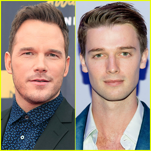 Patrick Schwarzenegger Has Some Really Nice Things to Say About Future Brother-in-Law Chris Pratt