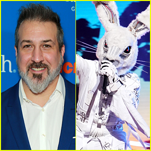 Rabbit on 'The Masked Singer': Joey Fatone Insists It's Not Him!
