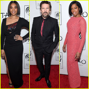 Regina Hall, Ethan Hawke & Regina King Win Big at New York Film Critics Circle Awards 2019