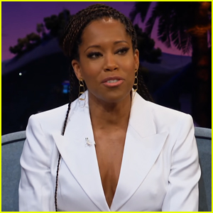 Regina King's First Casting Was A McDonald's Commercial!