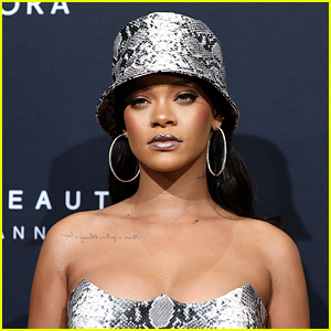 Rihanna Is Suing Her Father for Using Fenty Brand Name