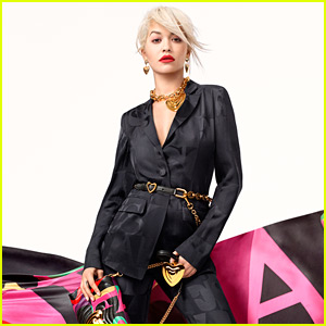 Rita Ora Is Escada's New Face - See Her Campaign Photos!