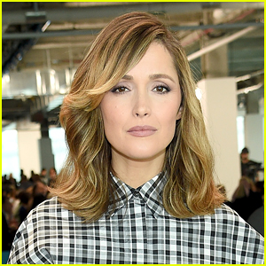 Rose Byrne to Voice an A.I. Assistant in 'Lexi' Movie