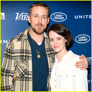 Ryan Gosling 'Felt So Lucky' Filming Neil Armstrong's Legendary Walk on the Moon in 'First Man'!