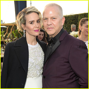 Ryan Murphy Reveals 10 Actors Joining Sarah Paulson in Netflix's 'Ratched'