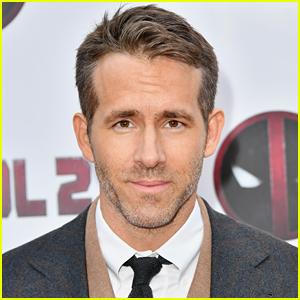 Ryan Reynolds Teases Some 'Deadpool 3' Info!