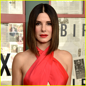 Sandra Bullock Is Making Another Movie With Netflix!