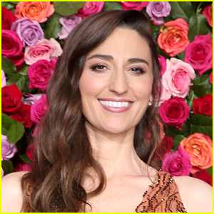 Sara Bareilles Says Her New Album Will Be Here Very Soon!