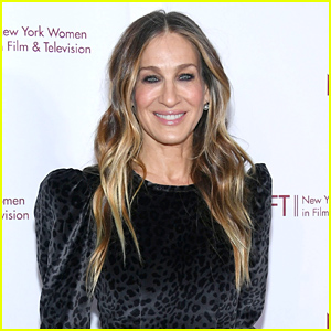 Sarah Jessica Parker Teases the Return of Carrie Bradshaw - Watch!