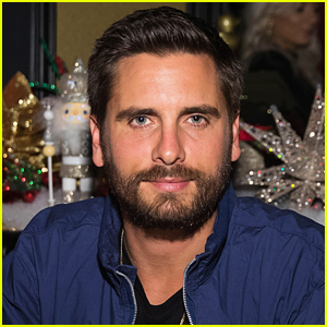 Scott Disick's Photo Slammed as Racist By Some Instagram Users