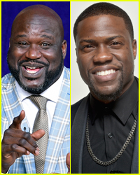 Shaquille O'Neal Speaks Out in Defense of Kevin Hart: 'He Apologized'