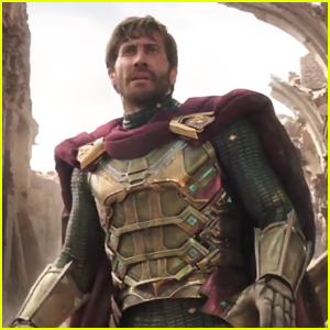 Jake Gyllenhaal Debuts as Mysterio in 'Spider-Man: Far From Home' Trailer - WATCH NOW!