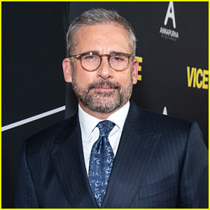 Steve Carell Comedy Series 'Space Force' Coming to Netflix!