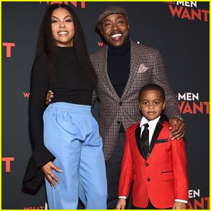 Taraji P. Henson Hosts 'What Men Want' Screening in Atlanta!
