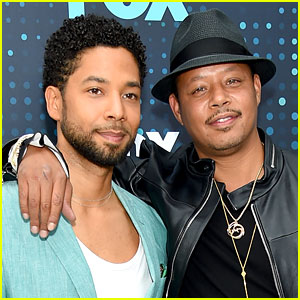 Terrence Howard Breaks Silence After Jussie Smollett's Suspected Hate Crime Attack