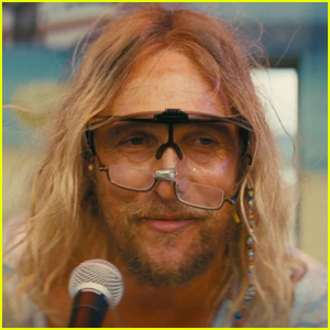 Matthew McConaughey Stars in 'The Beach Bum' Red Band Trailer - Watch Now!