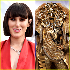 The Lion on 'The Masked Singer': Rumer Willis Says It's Not Her!
