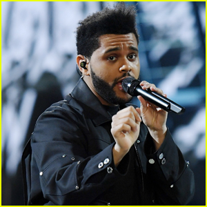 The Weeknd: 'Lost in The Fire' Stream, Lyrics, & Download - Listen Now!