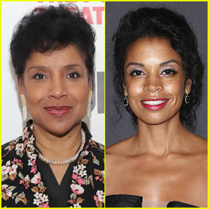 See Who Joined 'This Is Us' as Susan Kelechi Watson's Character's Mom