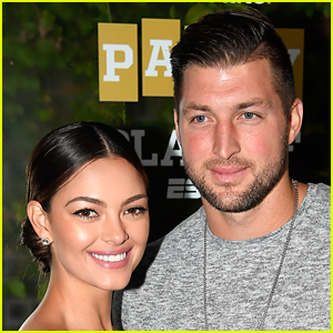 Tim Tebow Is Engaged to Demi-Leigh Nel-Peters!