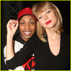 Todrick Hall Opens Up About Close Friend Taylor Swift's Support
