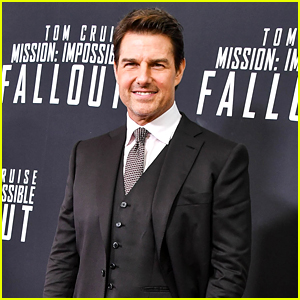 Tom Cruise Announces Upcoming 'Mission: Impossible' Movies