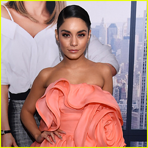 Vanessa Hudgens Spills on the 'Roller Coaster' of Her 20s & Losing Her Dad