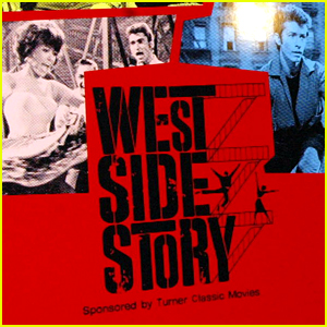 'West Side Story' Movie Casts Maria, Anita & More!