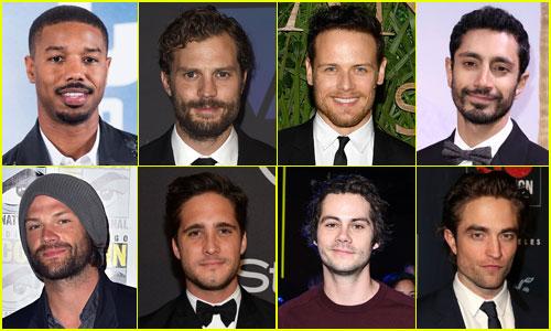 Who Should Play Batman After Ben Affleck's Departure? Vote Now!