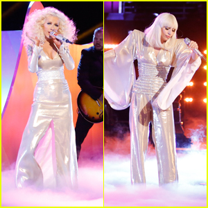 Christina Aguilera Speaks Out in Support of Lady Gaga & Their 'Do What U Want' Duet