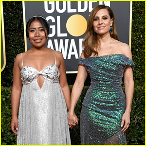 'Roma' Wins Best Foreign Language Film at Golden Globes 2019