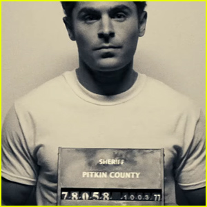 Zac Efron Is Ted Bundy in 'Extremely Wicked, Shockingly Evil & Vile' - Watch the Trailer!