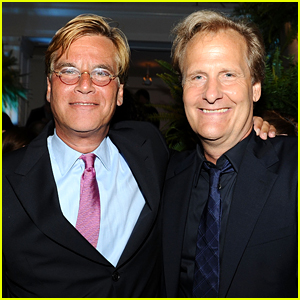 Aaron Sorkin Shoots Down Rumors of 'The Newsroom' Returning