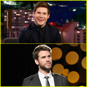 Adam Devine Gives Update On Liam Hemsworth's Health: 'He Is in a Lot of Pain'