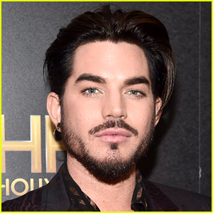 Adam Lambert Announces New Song 'Feel Something' in Candid Note to Fans
