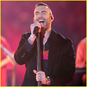 Maroon 5's Super Bowl Halftime Show 2019 - Watch Video Now!