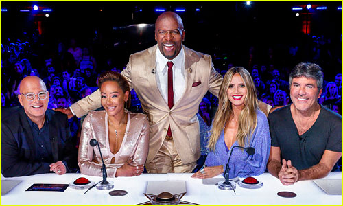 'AGT: The Champions' 2019: Final 12 Acts Revealed